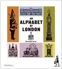 An Alphabet of London