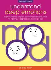 The Mood Cards - Understand Deep Emotions