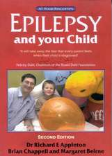Epilepsy and Your Child