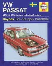 VW Passat (88 - 96)