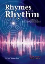 Rhymes and Rhythm