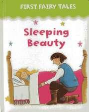 Sleeping Beauty:  Little Red Riding Hood