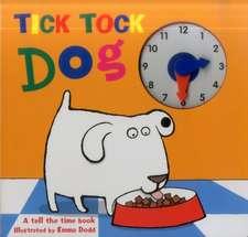 Tick Tock Dog