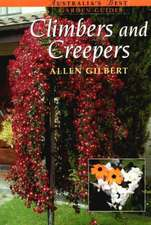 Australia's Best Garden Guides -- Climbers & Creepers