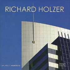 Holzer, R: Richard Holzer