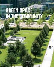 Public Green Space in the Community