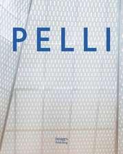 Cesar Pelli: Life in Architecture