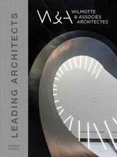 Wilmotte & Associes Architectes: Leading Architects