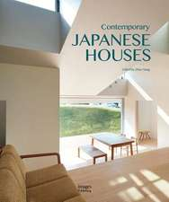 CONTEMPORARY JAPANESE HOUSE