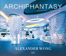 Archiphantasy