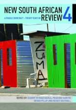 New South African Review 4