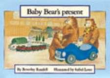 Baby Bear's Present PM Blue Set 1 Level 9