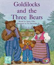 Goldilocks and the Three Bears PM Tales and Plays Level 17 Turquoise