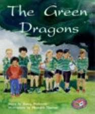 The Green Dragons PM Purple Set B Fiction