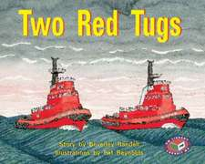 Two Red Tugs PM Level 20 Set C Purple