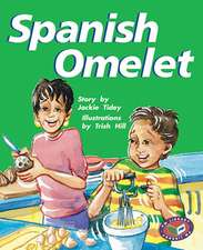 Spanish Omelet PM Level 24 Set C Silver