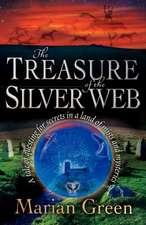 The Treasure of the Silver Web