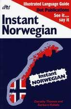Instant Norwegian