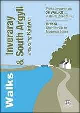 Walks Inveraray & South Argyll