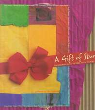 Gift of Stories