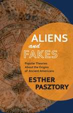 Aliens and Fakes