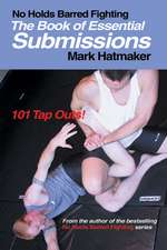 No Holds Barred Fighting: 101 Tap Outs!