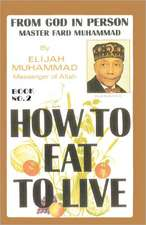 HT EAT TO LIVE BK02