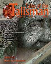Tales of the Talisman, Volume 10, Issue 3