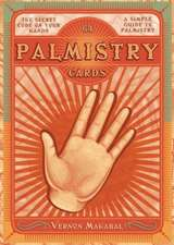 Palmistry Cards: The Secret Code on Your Hands