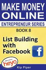 List Building with Facebook