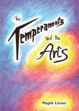 The Temperaments and the Arts