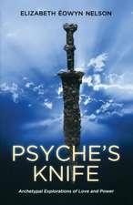 Psyche's Knife