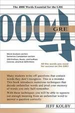 GRE 4000