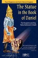 Statue in the Book of Daniel 10pk
