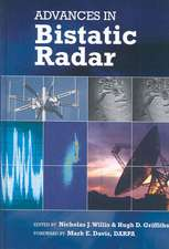 Advances in Bistatic Radar