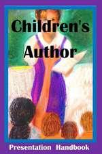 Children's Author Presentation Handbook