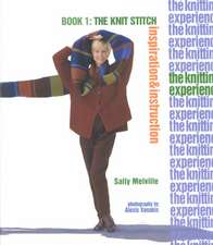 The Knitting Experience