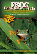 Ripley's Believe It or Not Frog Oddities & Trivia