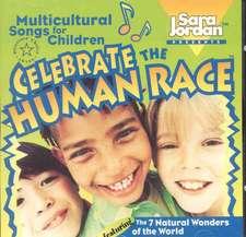 Celebrate the Human Race