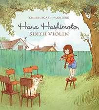 Hana Hashimoto: Sixth Violin