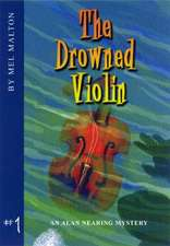 The Drowned Violin