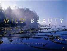 Wild Beauty: A Visual Exploration of BC