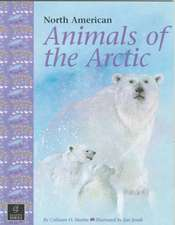North American Arctic Animals