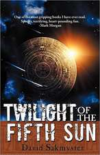 Twilight of the Fifth Sun