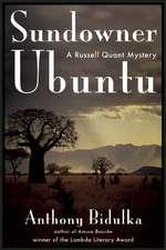 Sundowner Ubuntu: A Russell Quant Mystery