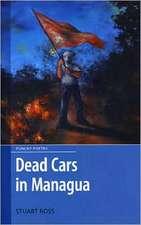 Dead Cars in Managua