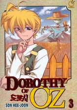 Dorothy of Oz, Volume 3