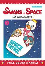 Swans in Space Volume 1