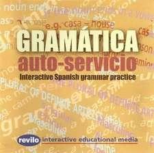 Gramatica Auto Servicio