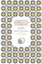 Traditional Moroccan Cooking